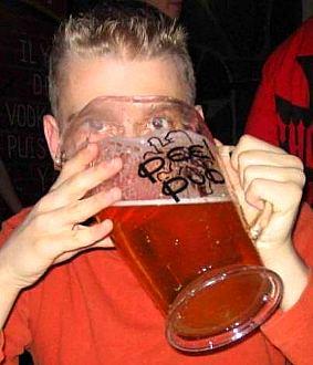 Que es necesario bordar que el marido deje a beber